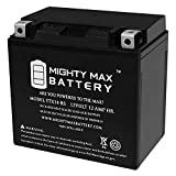 Mighty Max Battery YTX14-BS Replacement for...