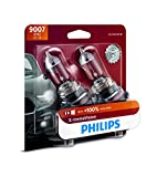 Philips 9007 X-tremeVision Upgrade Headlight...