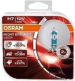 OSRAM NIGHT BREAKER LASER H7, next...