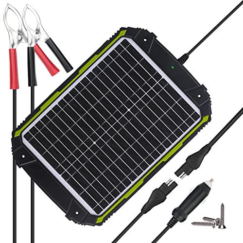 Sun Energise Waterproof 12V 20W Solar Battery...
