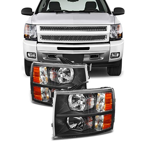For 2007-2013 Chevy Silverado Replacement...