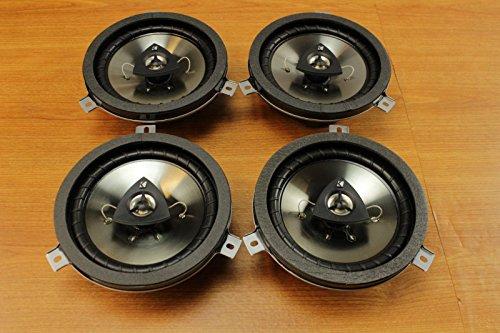 Chrysler Jeep Dodge 6.5inch Kicker Speaker...