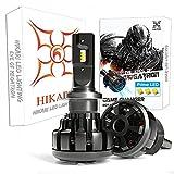 HIKARI Ultra H7 LED Bulbs, Prime ZES LED,...
