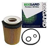 ECOGARD X10259 Oil Filter