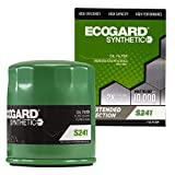 ECOGARD S241 Premium Spin-On Engine Oil...
