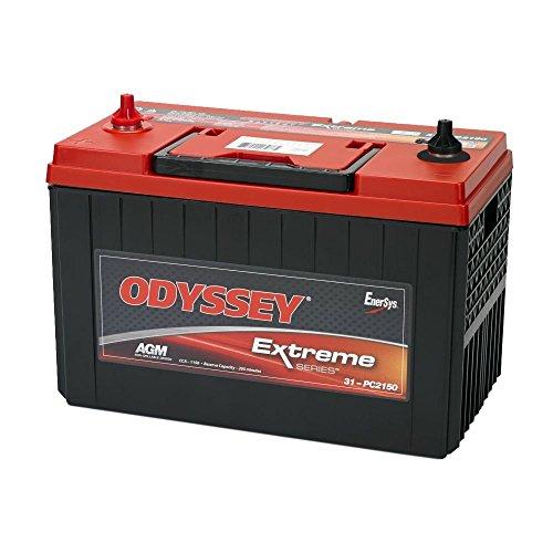 ODYSSEY 31-PC2150S Heavy Duty Commercial...