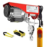 Partsam 440 lbs Lift Electric Hoist Crane...