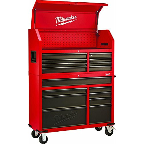 Heavy-duty, Drawer 16 Tool Chest 46 In. and...