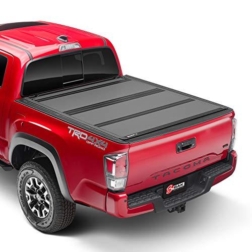 BAK BAKFlip MX4 Hard Folding Truck Bed...