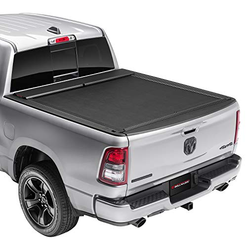 Roll-N-Lock M-Series Retractable Truck Bed...