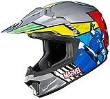 HJC Helmets Marvel Unisex-Child Off-Road...