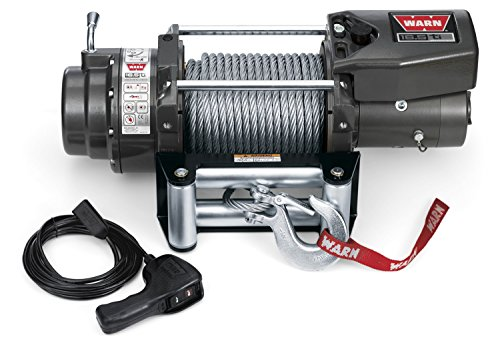 WARN 68801 16.5ti Series Electric 12V...