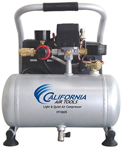 California Air Tools CAT-1P1060S Light &...