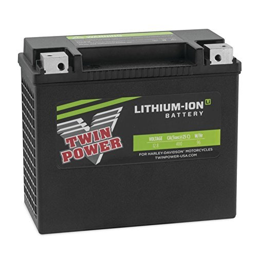 DLFP30HL-BS-H Twin Power Lithium Ion Battery...