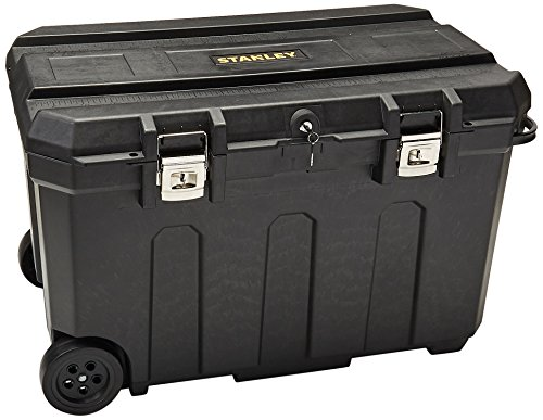 STANLEY Tool Box, Mobile Chest, 50-Gallon...
