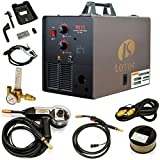 LOTOS MIG175 175AMP Mig Welder with Free...