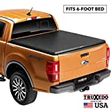 TruXedo TruXport Soft Roll Up Truck Bed...