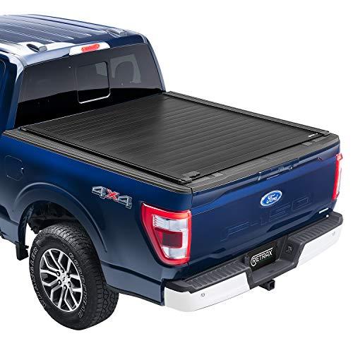 RetraxPRO XR Retractable Truck Bed Tonneau...