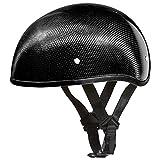 Daytona Helmets Carbon Fiber Slim Line Skull...