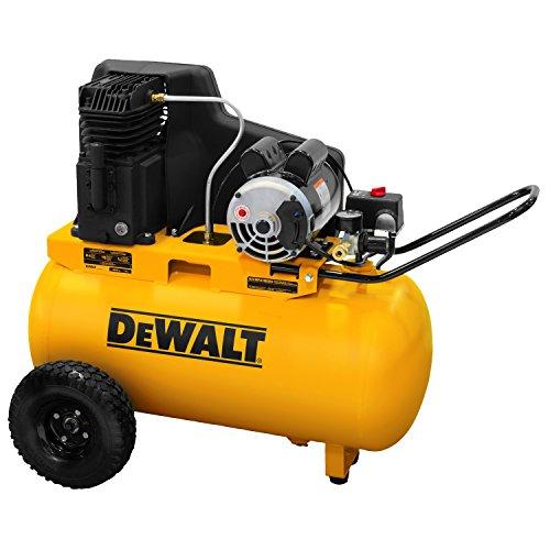 DEWALT DXCMPA1982054 20-Gallon Portable Air...