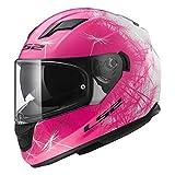 LS2 Helmets Full Face Stream Street Helmet...