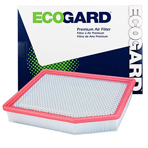 ECOGARD XA11705 Premium Engine Air Filter...