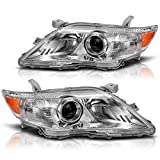 AUTOSAVER88 Headlight Assembly Compatible...