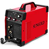 SUNGOLDPOWER 200Amp MIG MAG ARC MMA Stick DC...