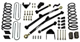 Tuff Country 34217K Lift Kit 4.5 in. Front/2...
