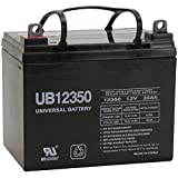 UPG 85980/D5722 Sealed Lead Acid Battery...