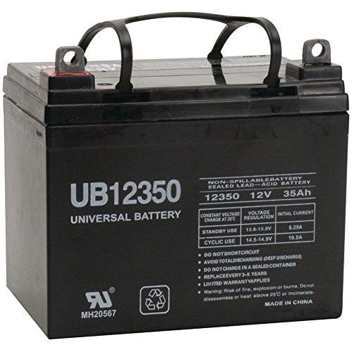 UPG 85980/D5722 Sealed Lead Acid Battery...