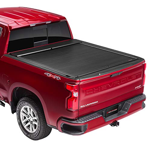Roll-N-Lock A-Series Retractable Truck Bed...