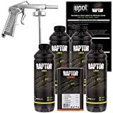 U-Pol Raptor Black Urethane Spray-On Truck...