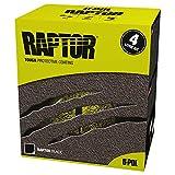 RAPTOR 0820 U-Pol Products Black Truck Bed...
