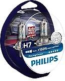 Philips RacingVision H7 Headlight Bulbs...