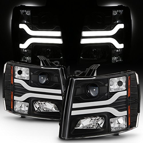 For GMT900 Chevy Silverado Pickup Truck Dual...