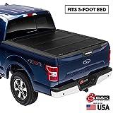 BAK BAKFlip FiberMax Hard Folding Truck Bed...