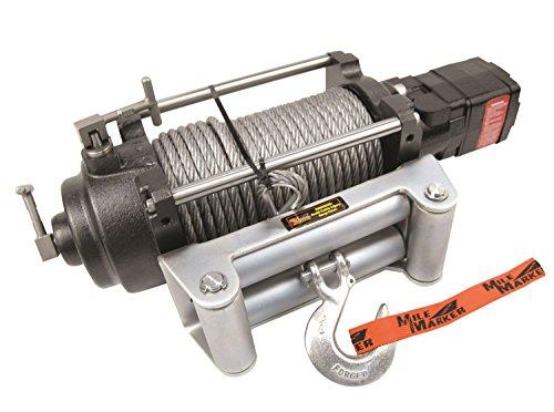 Mile Marker 70-52000C H Series Hydraulic...