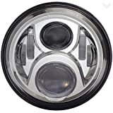 Eagle Lights 8700G2 7 inch Round Generation 2...