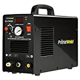 PrimeWeld 50A Air Inverter Plasma Cutter,...