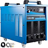 Mophorn 65 Amp Plasma Cutter with Built-In...