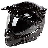 KLIM Krios Helmet MD Stealth Matte Black...