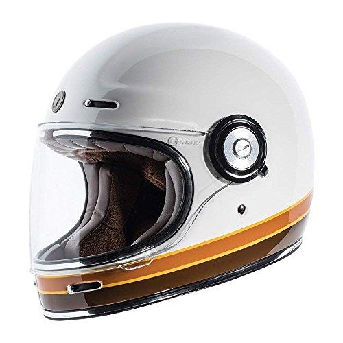 TORC T1 Unisex-Adult Retro Full-Face Style...