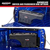 Undercover SwingCase Truck Bed Storage Box |...