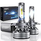 Fahren H4/9003/HB2 LED Headlight Bulbs, 60W...