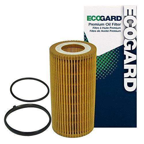 ECOGARD X5581 Premium Cartridge Engine Oil...