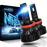 NINEO H11 H8 H9 LED Headlight Bulbs | CREE...
