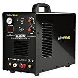 PrimeWeld Pilot Arc 50A Plasma Cutter, 200A...