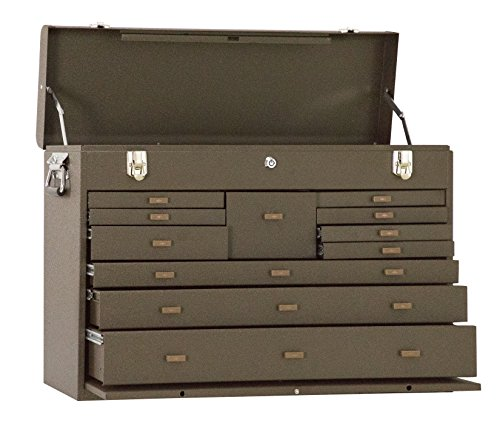Kennedy Manufacturing 52611R 27' 11-Drawer...