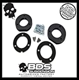 BDS 2' Leveling Kit - 714H